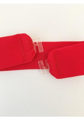 Plain Lycra Anklets & Bracelets