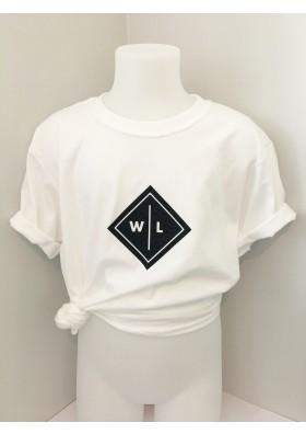 W|L Tee - 12-14 yrs