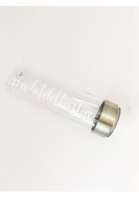 #whiteletterstar Bottle