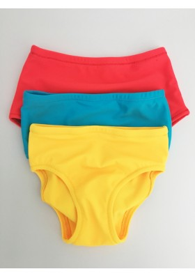Bottoms in SCARLET, BARBADOS and SUNRISE